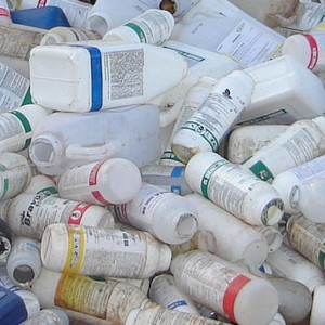Empresas de coleta de resíduos sólidos
